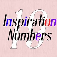Inspiration Numbers