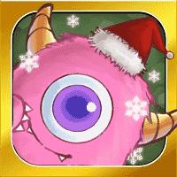 いたずらゴブリンのクリスマス