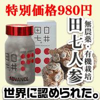 白井田七サンプル