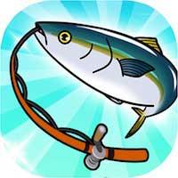 爆釣!!お魚コレクション