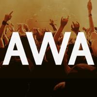 【1か月無料】AWA(960円(税抜)コース)