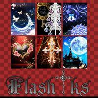 Flash ks(500円コース)