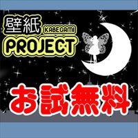 壁紙project