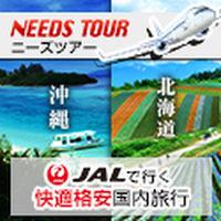 NEEDS TOURS