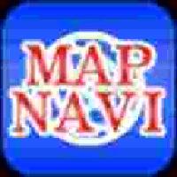 地図ルート検索スマホナビサイト(300円コース)