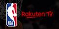 楽天TV NBAチャンネル